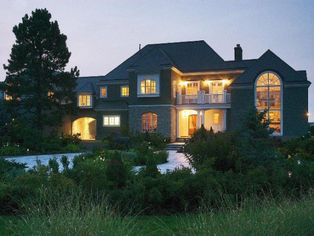 Triple Crown Series: It's Derby Day! Equestrian Home in Colorado For Sale (PHOTOS)