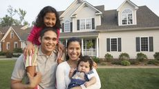 Why More Latinos Became Homeowners During the Pandemic