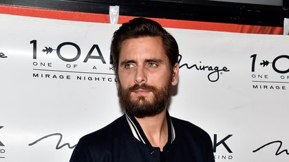 We Can't Keep Up: Scott Disick Is Already Selling in Hidden Hills?