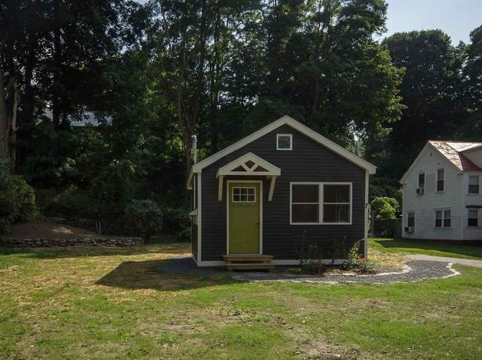 11 Fabulous Tiny Homes You Can Buy Right Now