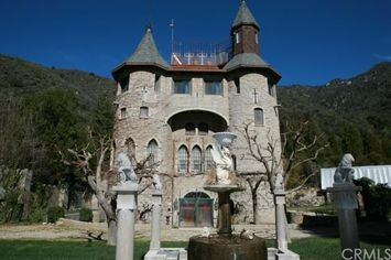 5 Things to Know Before Buying This California Castle
