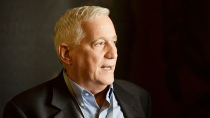 Biographer Walter Isaacson Books a Buyer for $5M DC Home
