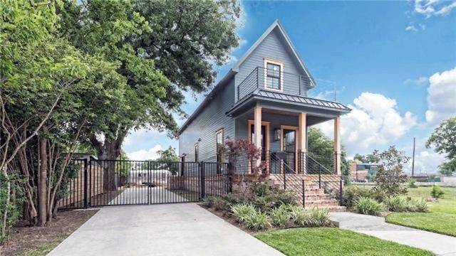 Fixer Upper Shotgun House For A Sky High Price Realtor