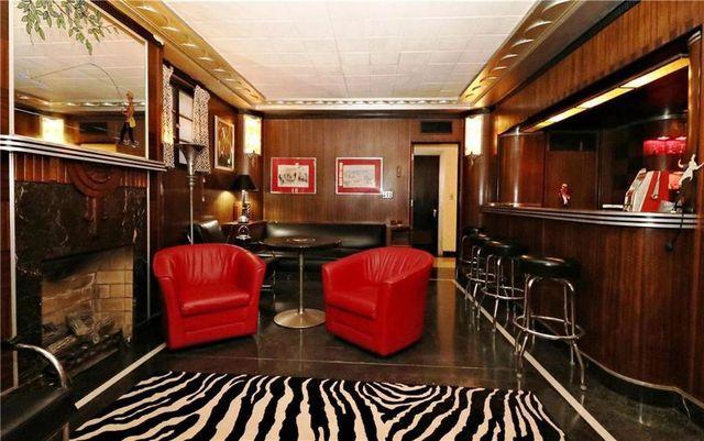 Kansas City MO speakeasy in basement