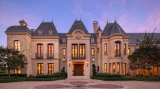 $45M Chateau in Beverly Hills Is This Week's Priciest New Listing