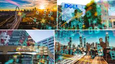 Silicon Valley Is Over! Top 10 Cities Where Techies Can Actually Afford to Live