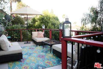 Actor Johnathon Schaech Selling Los Angeles Home