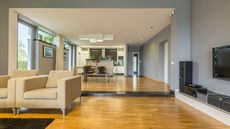 Open Floor Plan Homes: You Really Want One? The Pros and Cons