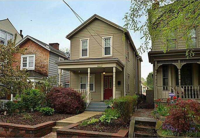 6711 Reynolds St., Pittsburgh, PA, $335,000