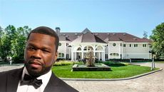 50 Cent's Mansion to Appear on 'Million Dollar Listing'