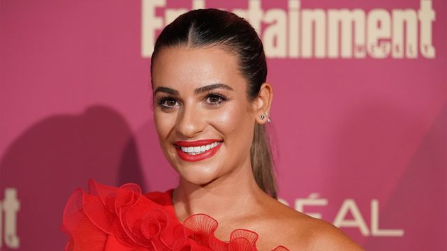 Lea Michele Selling Stylish $3.15M Home in Brentwood