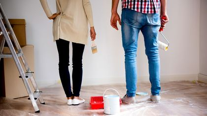From Reality TV to Real Life: Don't Let a Renovation Ruin a Marriage