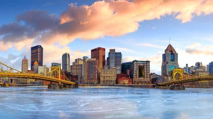 Top 10 Cities Where Downtown Is Making a Comeback