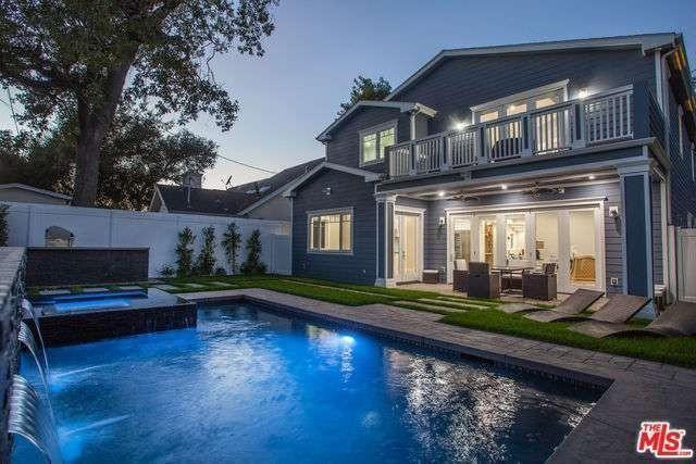 Sherman Oaks CA & Ne-Yo Spends $2M on a Smart Home in Sherman Oaks | realtor.com®