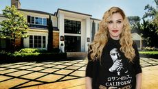 Madonna Buys The Weeknd's Home in Hidden Hills for $19.3M