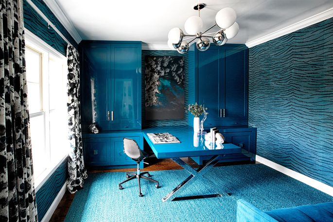 A room that went overboard on Oceanside