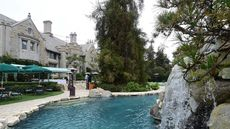 Playboy Mansion Won't Be Landmarked but Will Remain Protected