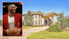 Rockets All-Star Russell Westbrook Nears 2nd Real Estate Win in Oklahoma