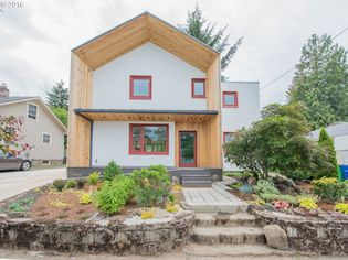 So Green It Hurts: Meet the 'Passive House' in Portland