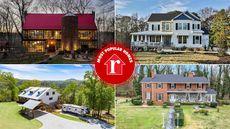 HGTV's 'Rock the Block' Winner Is This Week's Most Popular Home