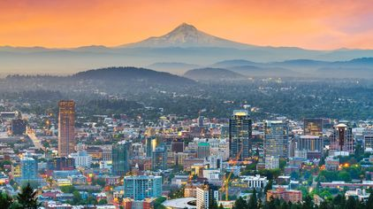 Can Portland's Hot Housing Market Survive the Pandemic and the Protests?