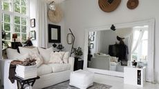 Mirror Decorating Ideas to Add Bling to Your Home