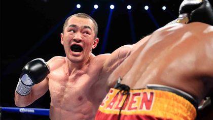 Boxing Champ Beibut Shumenov Selling Knockout Lakefront Mansion in Vegas