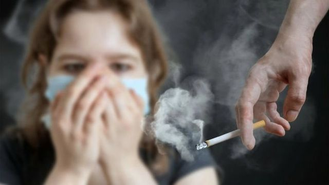 How to Get Smoke Smell Out of a House and Banish Cigarette