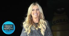 Christina Anstead's Top Tricks To Glam Up a Home on a Humble Budget