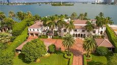 $65M Star Island Mediterranean Home Is This Week's Most Expensive New Listing