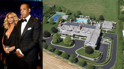 Stay in Beyonce and Jay Z's Home: Summer's Hottest Celebrity Rentals