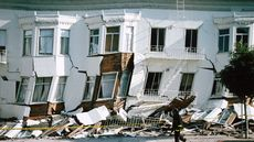 Californians: Want $3,000 to Earthquake-Proof Your Home?