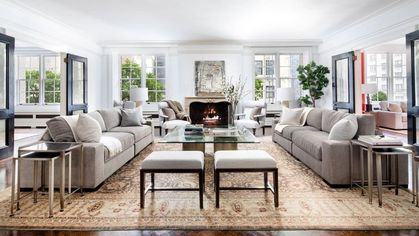 Fashion Icon Kate Spade's Chic NYC Apartment Reportedly Sells for $5.8M