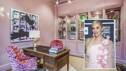 Think Pink! Kameron Westcott of 'Real Housewives' Selling Dallas Mansion for $5.1M