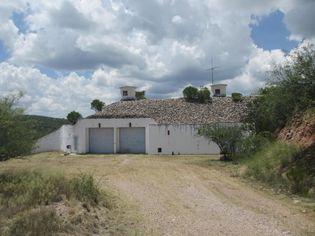 No Windows, No Problem: An Above-Ground 'Underground' House for Sale in Arizona