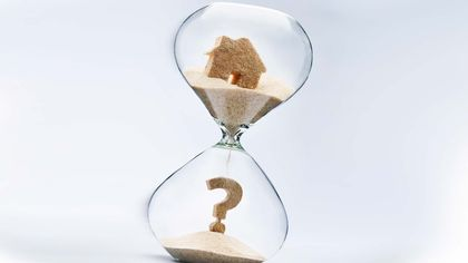 How Long Does It Take to Sell a House: Can You Guess?