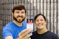 Real-Estate Agents Who Use Photos on Business Cards: Smart or Silly?