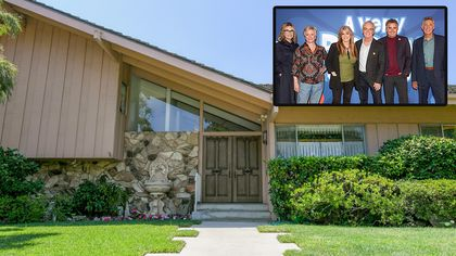 The 'Brady Bunch' House Is Missing Something Major: Can You Spot It?