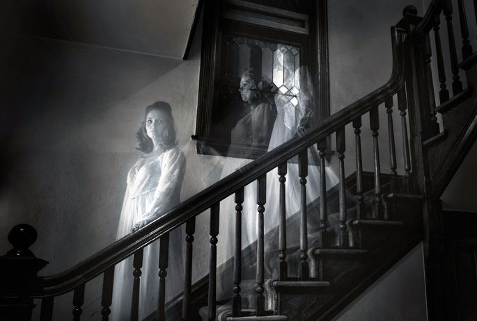 ghost-stairs