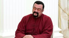 Hard to Sell: Steven Seagal Still Trying to Unload Tennessee Estate