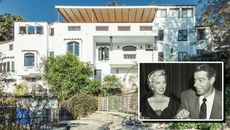 Storied Love Nest of Marilyn Monroe and Joe DiMaggio Is Listed for $2.7M