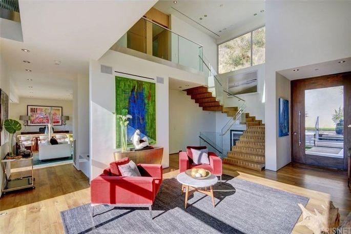 Crystal Hefner Selling Socal Home Left To Her By Hugh