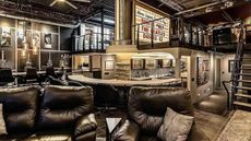 Calling All Bachelors: We've Found the Ultimate $1.5M Man Cave in Omaha, NE