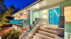 After Its High-Retro Renovation, This Marvelous Midcentury in Austin Is a Jewel Box of Color