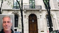 Jeffrey Epstein's Manhattan Townhouse Could Be a Tough Sell