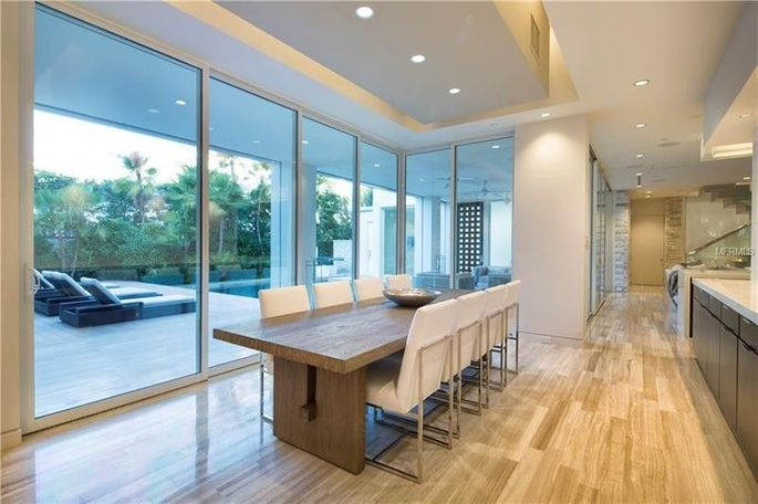 L A Clippers Austin Rivers Lists His Florida Home For 3