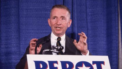 Self-Made Billionaire Ross Perot's Impressive Real Estate Portfolio