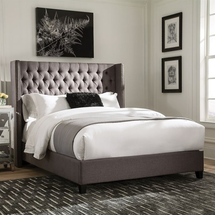 Is the property brothers 39 new furniture line truly for High beds for sale