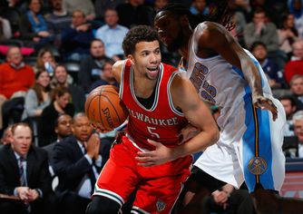 Bucks Guard Michael Carter-Williams Buys Lavish Home in Milwaukee