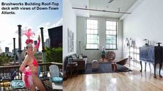 Can a Showgirl Help Sell This Home? Listing Pics You Have to See to Believe